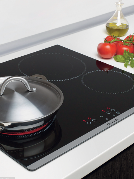 This Keeps The Temperature Even And Suitable For Food You Are Cooking Frequency Of These Adjustments Varies According To Level Selected