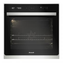 BXP6575X Brandt Buit-In Pyrolytic Oven
