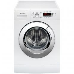 front loading washing machine BWF48TCW
