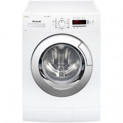 front loading washing machine BWF714SWE