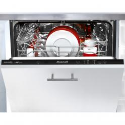 built in dishwasher VH1542J